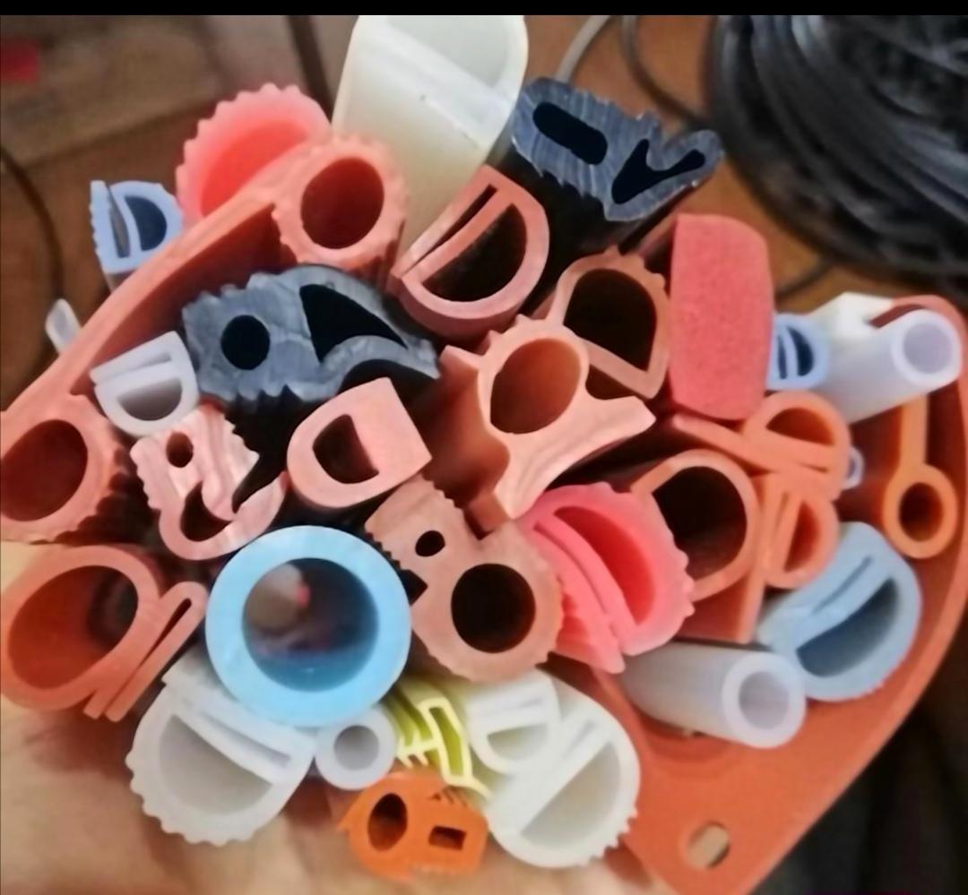 邯郸市斯诺普胶管有限公司的企业标志